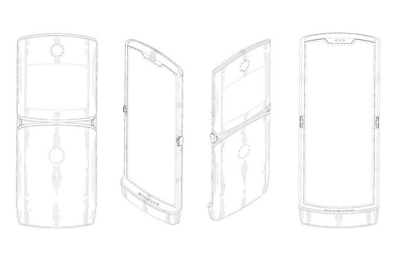 Motorola Razr foldable phone could be announced at the end of the year